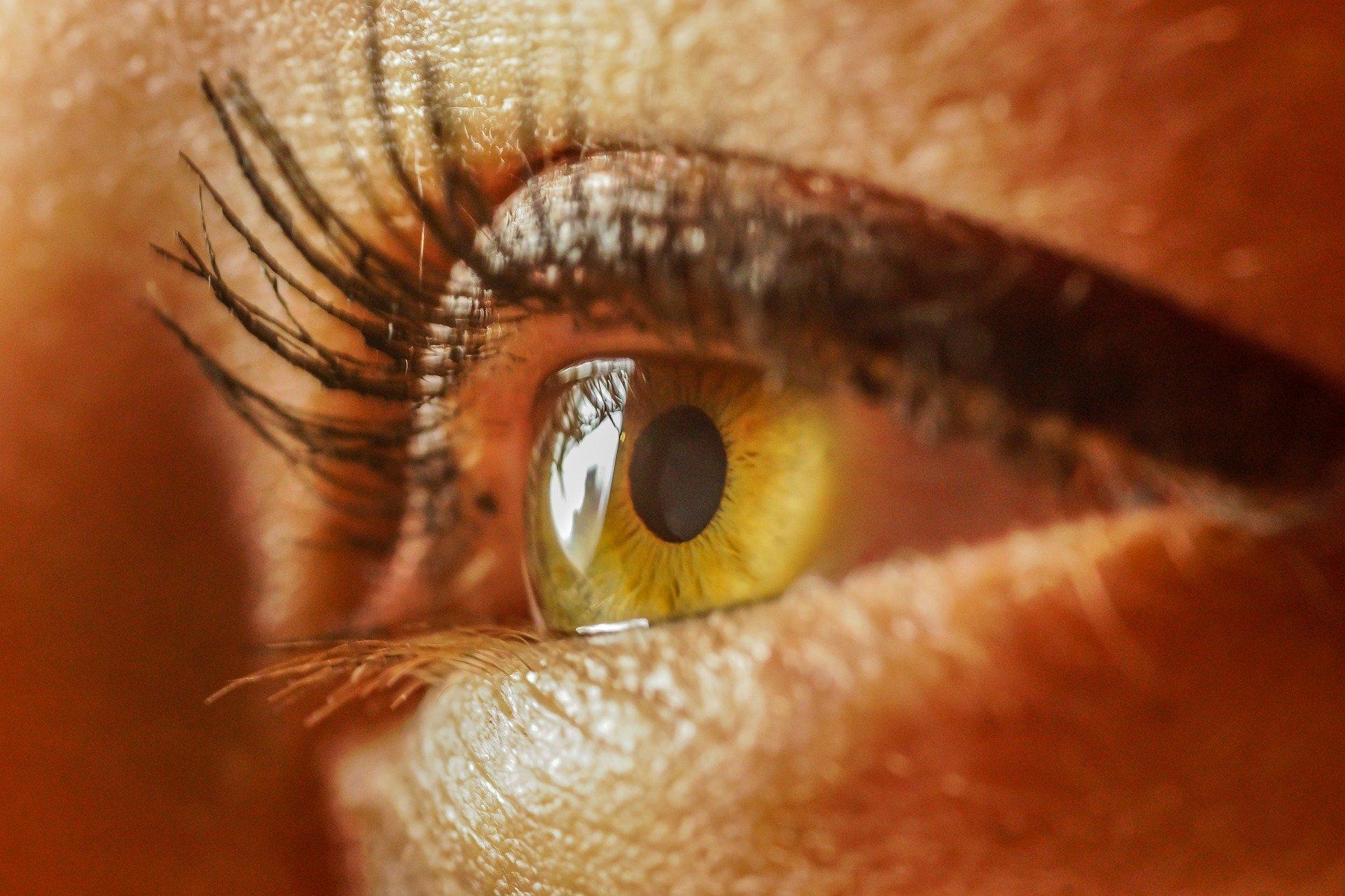 Hábitos nocivos para la salud ocular