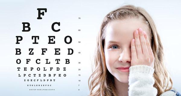 miopia en en niños