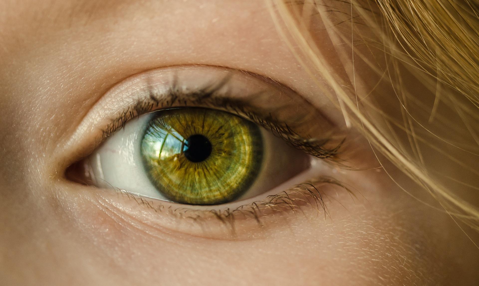 ¿Qué es el humor acuoso? - Quijada | Medicina Ocular