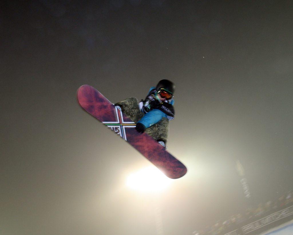 snowboard Testimonio ICL