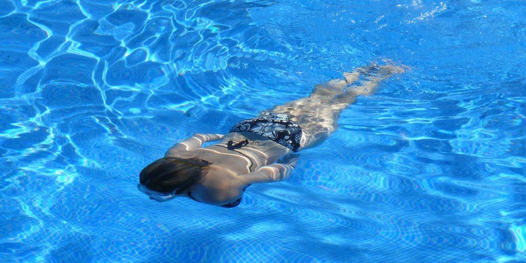 Belén Romero ya puede hacer ejercicio físico sin lentillas gracias a ICL